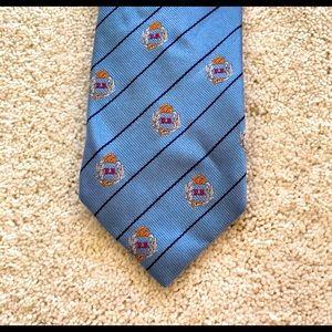Psycho Bunny tie